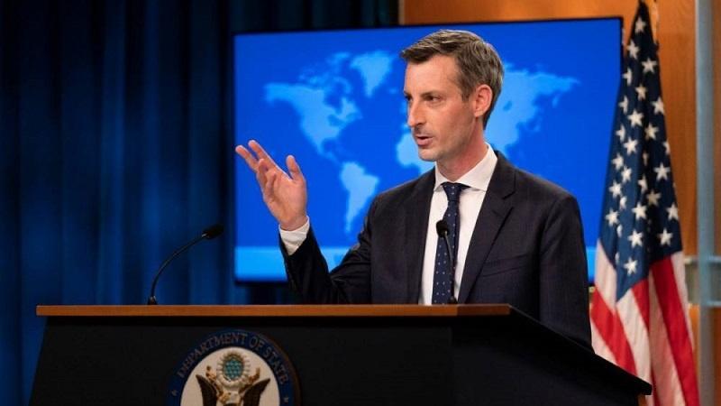 امریکہ کو ایران کی تجویز کا انتظار
