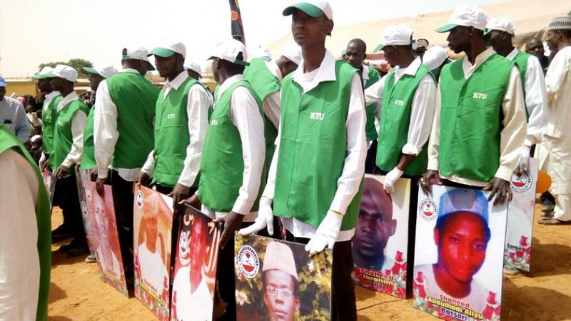یوم شہدائے نائیجیریا