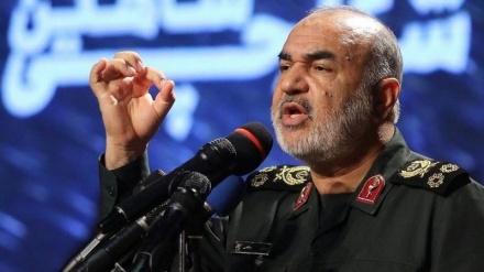 General-polkovnik Səlami: