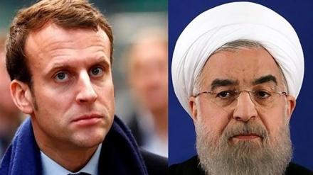 Rouhani: Iran od Francuske očekuje da ne šuti na američke sankcije