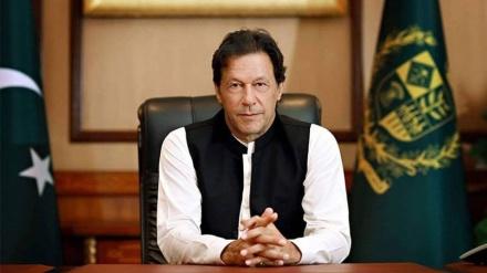 انتخابات میں بیرون ملک مقیم پاکستانیوں کی شرکت کو یقینی بنائیں گے: عمران خان