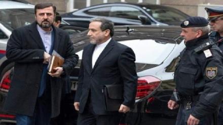 Iranska delegacija u Beču neće prihvatiti ništa manje od potpunog ukidanja sankcija