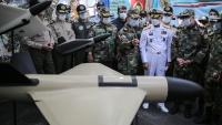 İİR Ordusunun Quru Qoşunlarının 7 yeni nailiyyəti təqdim olunub