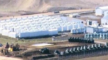 Türkiyənin İraqdakı hərbi bazası raket hücumuna məruz qalıb
