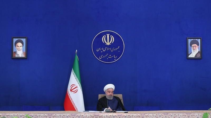 Ruhani: Geniş miqiyaslı peyvənd tətbiqi hökumətin prioretetidir