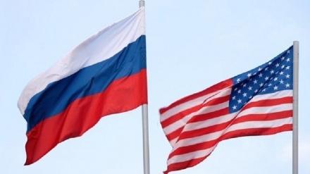 امریکہ اور روس میں پھر ٹھن گئی