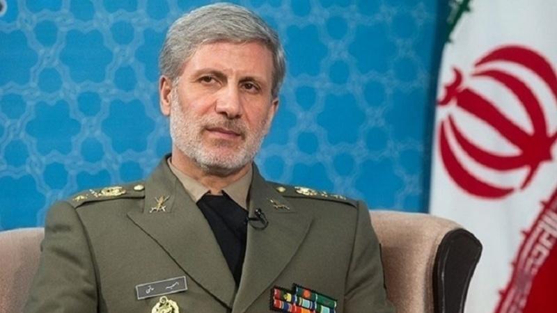 General Hatəmi: İran, qəbul etdirilmiş müharibədə minanın ən böyük qurbanı oldu
