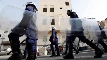 آل خلیفہ کے ہاتھوں بحرینی نوجوان کی گرفتاری