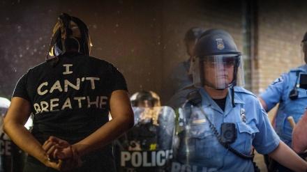Ubijanje Afroamerikanaca od strane američkih policajaca ravno zločinu protiv čovječnosti