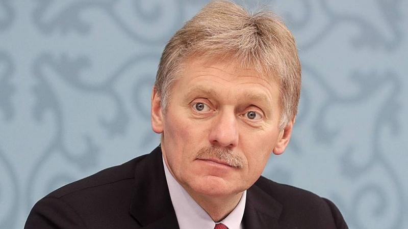 Kremlin sözçüsü: