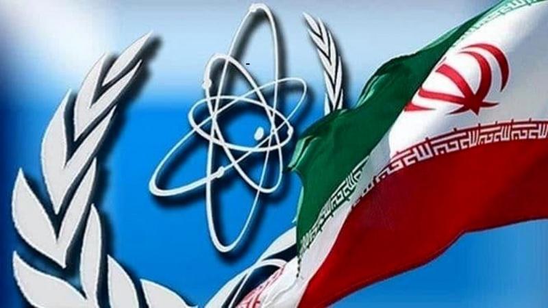 İran AEBA-yə məktub ünvünlayıb