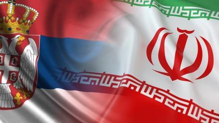 Naglasak Srbije i Irana na širenje međusobne saradnje