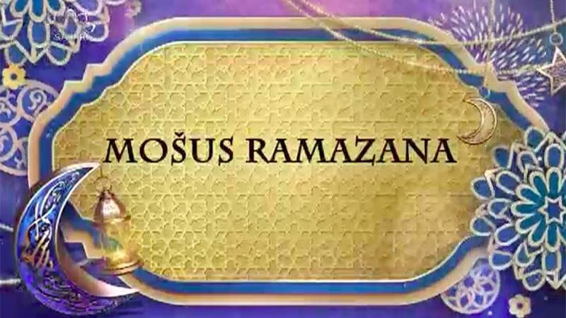 Mošus Ramazana