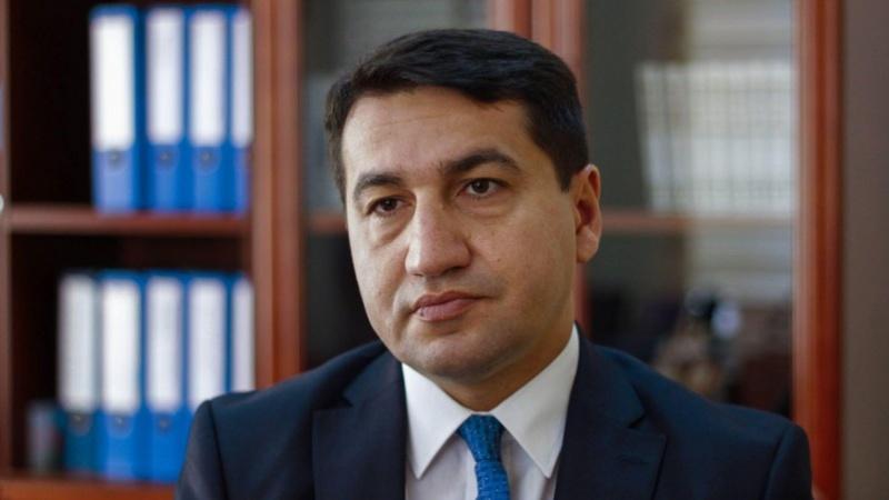 Azərbaycan Respublikası, Ermənistandan minalı ərazilərin xəritəsini istədi