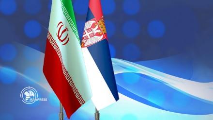 Iran i Srbija za jačanje industrijske i trgovinske saradnje