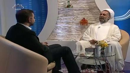 ZİYA   -   12-04-2021  - Dini mütəxəssislər bu proqramda sizin islam təlimləri və əsasları barəsindəki suallarınızı cavablandırır və şübhələrinizə aydınlıq gətirirlər.