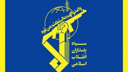İnqilab Keşikçiləri İslami İran ölkəsi və millətinin qürur qaynağıdır