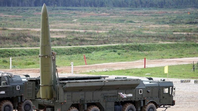 """""""İsgəndər-M"""" raketlərinin Ermənistana qanunsuz satışı barədə araşdırma aparılır"""