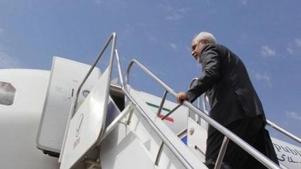 Iranski ministar će posjetiti Irak i Katar