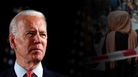 Biden priznao da su muslimani u SAD-u pod snažnim pritiskom