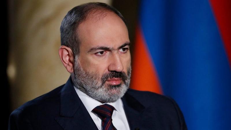 Paşinyan Kremldən yeni AES-in inşansını istəyib