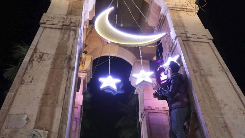 Svijet uoči mubarek mjeseca ramazana