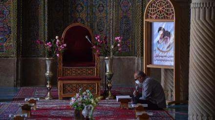 Zbližavanje s Časnim Kur'anom u džamiji svjetla i boje