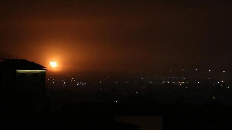 Izrael izveo napade na Pojas Gaze