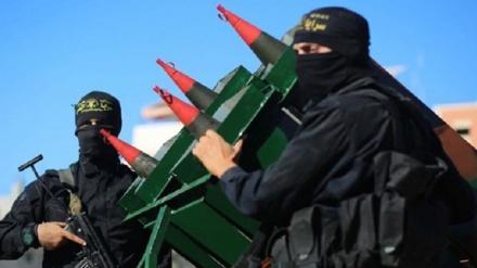 """Palestinski otpor predstavio raketu """"Kasim"""" po imenu iranskog generala, imaju još iznenađenja"""