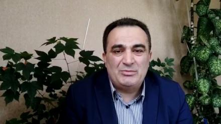 Siyasi şərhçi Musa Qurban: İşğala məruz qalan xalqlara dəstək olaq