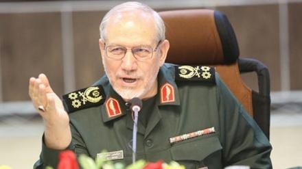 امریکیوں کو شام سے بھاگنا ہوگا ، ایران سے شنگھائي تنظیم کو مضبوطی ملی، جنرل رحیم صفوی