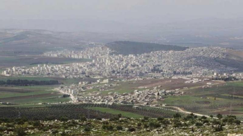 25 rêxistinên civaka sivîl ji bo rewşa Efrînê bang li Netewên Yekgirtî dikin