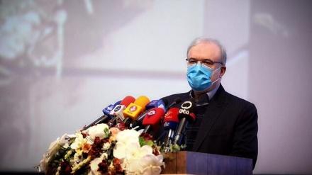 Iran odobrio upotrebu prve domaće vakcine protiv Covid-19