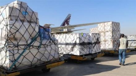 Katar Iranu donirao lijekove za rijetke bolesti
