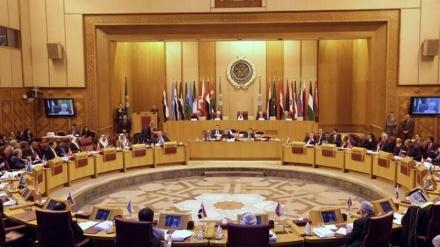 عرب لیگ کا اجلاس مصلحت اندیشی کا شکار