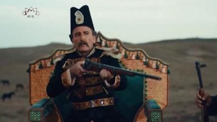 ڈرامہ سیریل - محل کی ملکہ، قسط نمبر 33