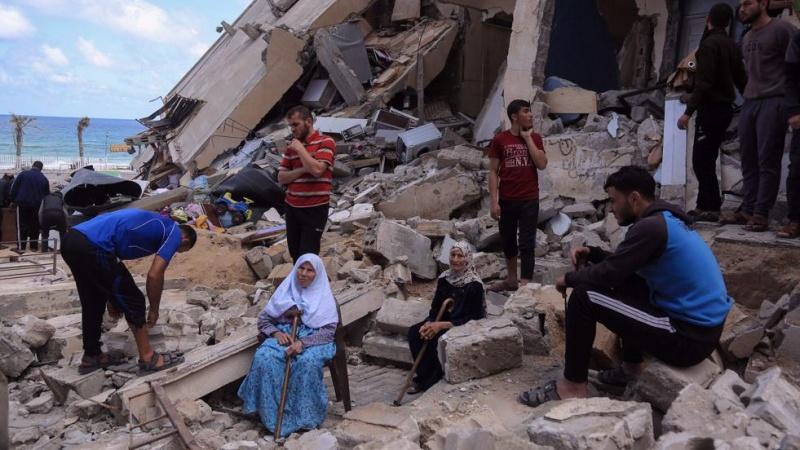 Palestina prozvala evropske predstavnike zbog odbacivanja UN-ovog prijedloga