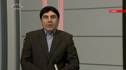 KOMPAS    05.05.2021  -  Kompasın 5 may buraxılışında bəzi qərəzli mediaların guya İranın Qarabağ ermənilərinə humanitar yardım daşımasına dair iddialarına cavab verilir.