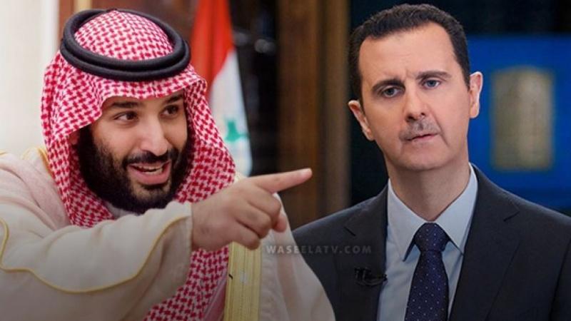 شام کے بارے میں سعودی عرب کی پالیسی میں تبدیلی کیوں؟