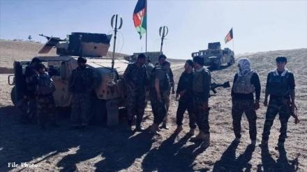 افغانستان میں سو سے زیادہ طالبان ہلاک