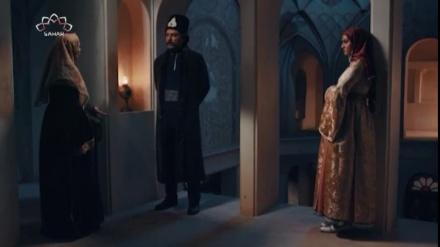 ڈرامہ سیریل - محل کی ملکہ، قسط نمبر 19
