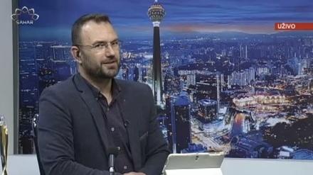 VIP (23.05.2021) - Gost emisije: Osman Lavić