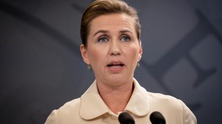 Danska premijerka osudila uznemiravanje muslimanske porodice
