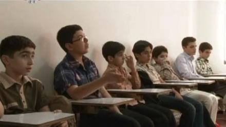 پروگرام قرآن کا گہواره
