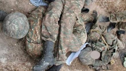 Ermənistanda Qarabağ müharibəsinə görə yüzlərlə hərbçiyə cinayət işi açılıb