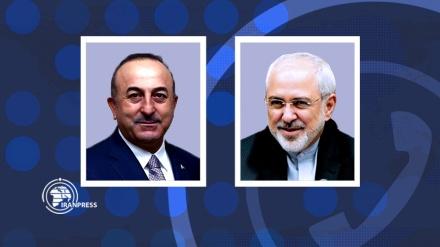 Iran i Turska razgovarali o situaciji u Kudsu