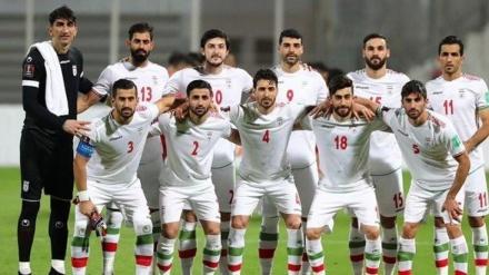İran futbolçuları dünya çempionatına vəsiqə qazanacaqlarmı?
