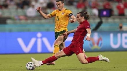 EURO 2020 - Wêlsê bi 2-0 Tirkiyê têk bir