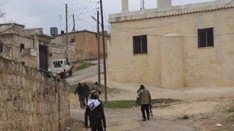 Efrîna dagirkirî: Zarokeke Kurd bi topbarana Tirkiyê canê xwe ji dest da