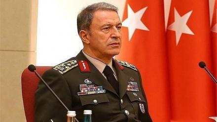 Türkiyə ABŞ-a regional əməkdaşlıq təklif edib